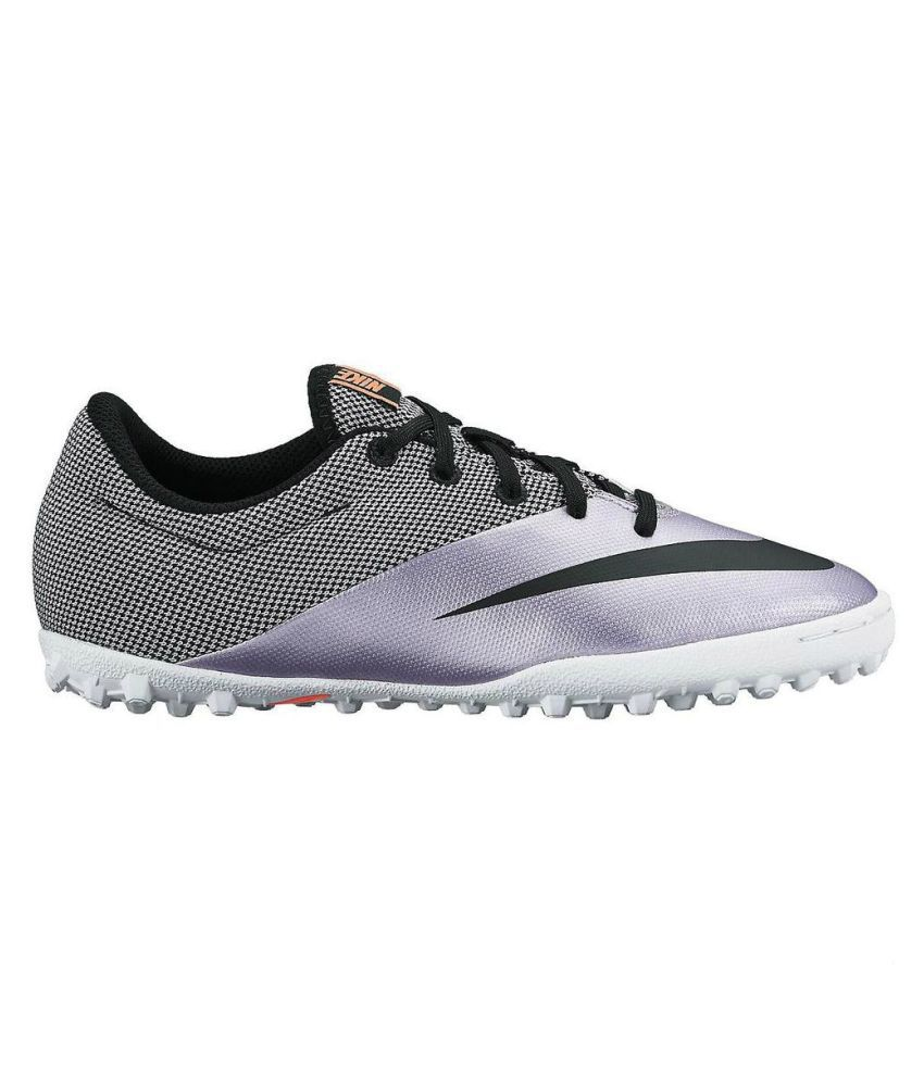 newest 99cb8 f0427 Nike Mercurial X Purple Football Shoes - Buy Nike Mercurial X Purple  Football Shoes Online at Best Prices in India on Snapdeal