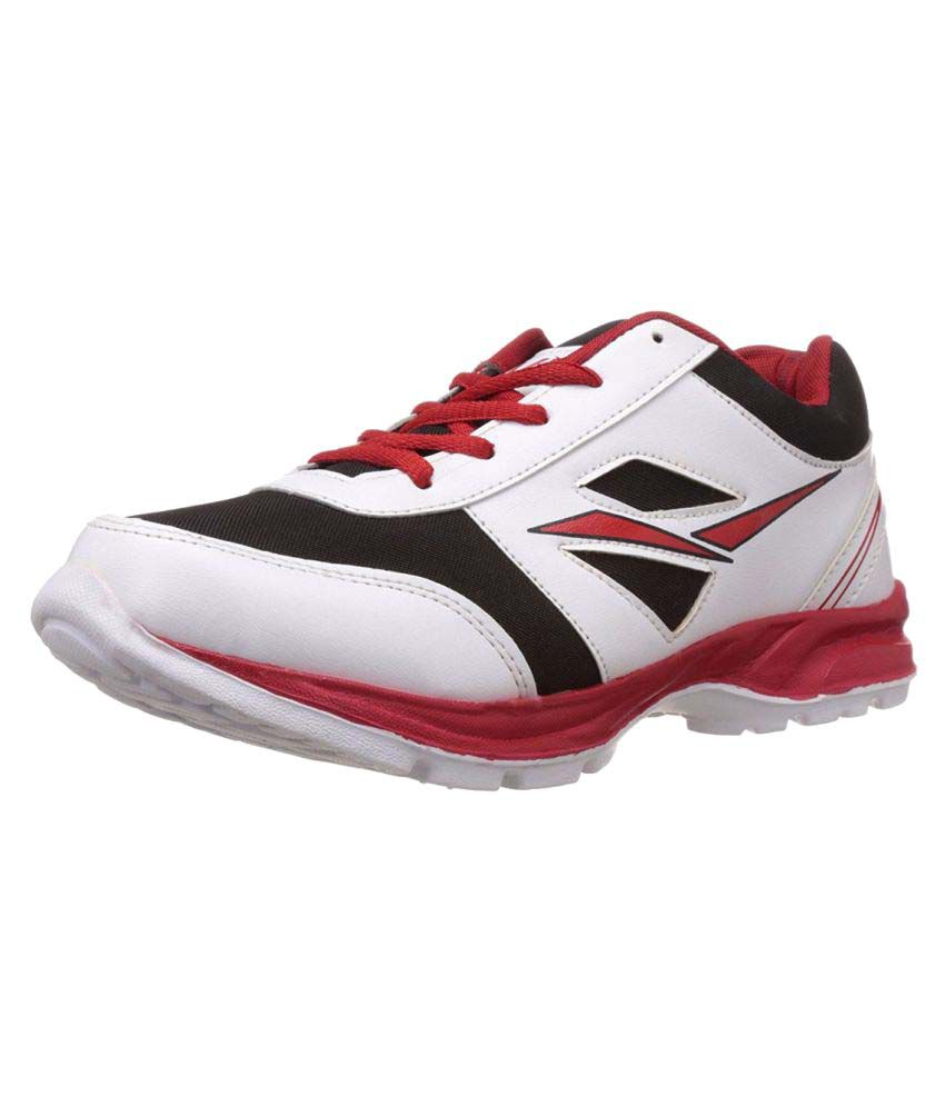 Salvezza Multi Color Running Shoes