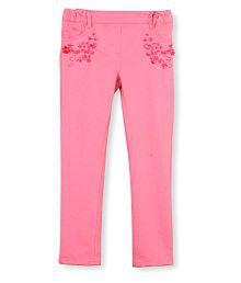 Barbie Pink Jeans