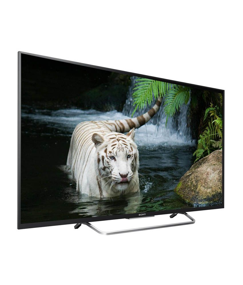 sony tv 43 inch. sony bravia kdl-43w800d 108cm (43) full hd 3d led android tv tv 43 inch