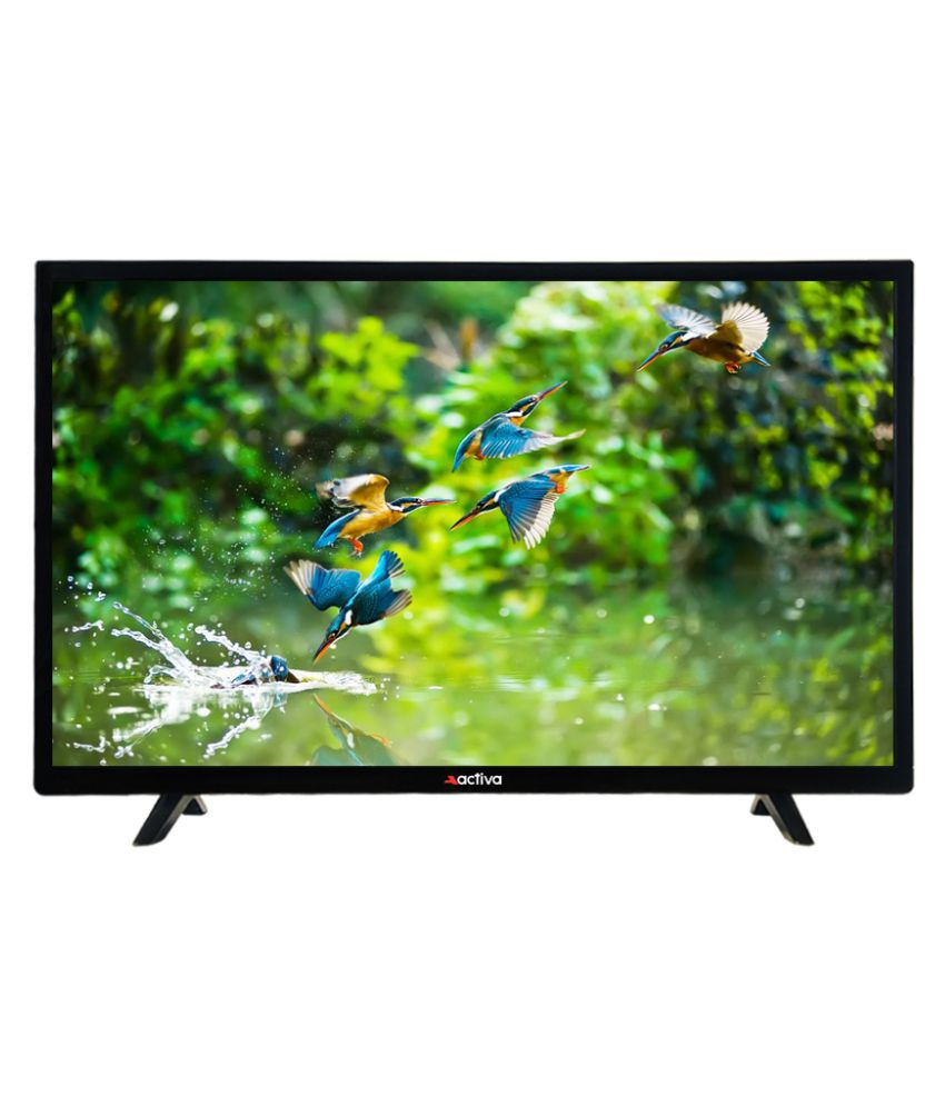 Activa 6003/40KS 5000 101.6 cm ( 40 ) Full HD (FHD) LED Television