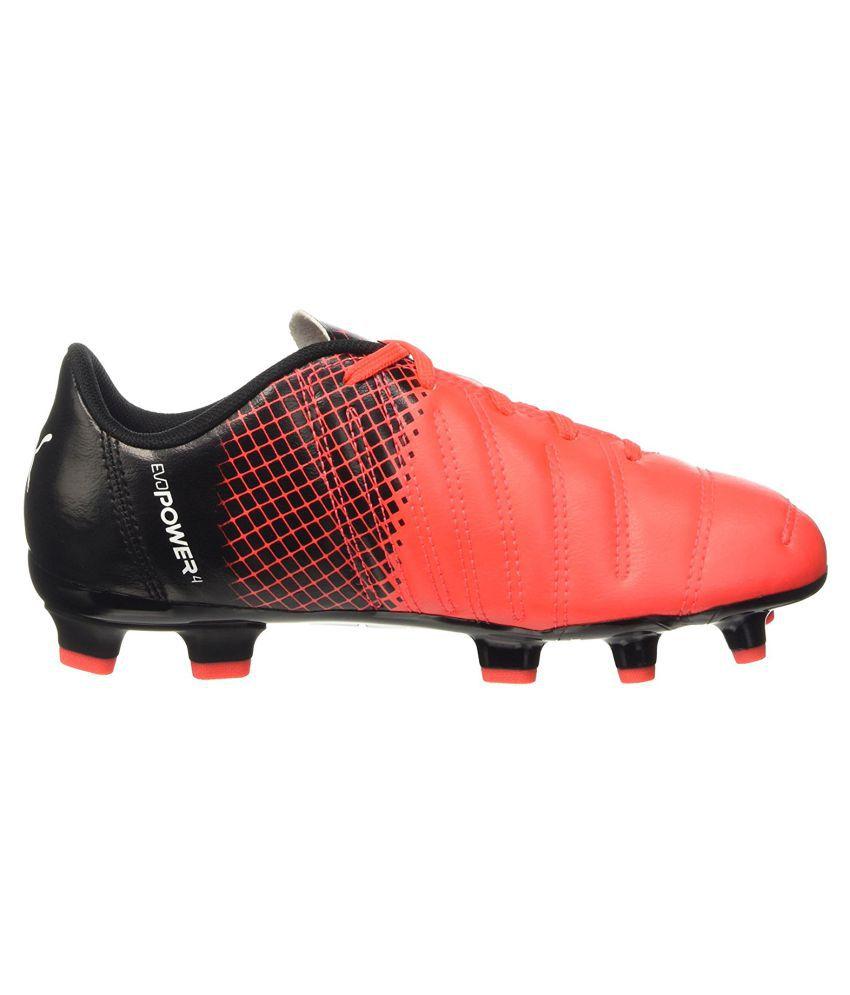 4891db8a4623 Puma Evopower 4.3 FG Multi Color Football Shoes - Buy Puma Evopower ...
