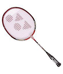 Yonex Muscle Power 2 JR Badminton Raquet RED