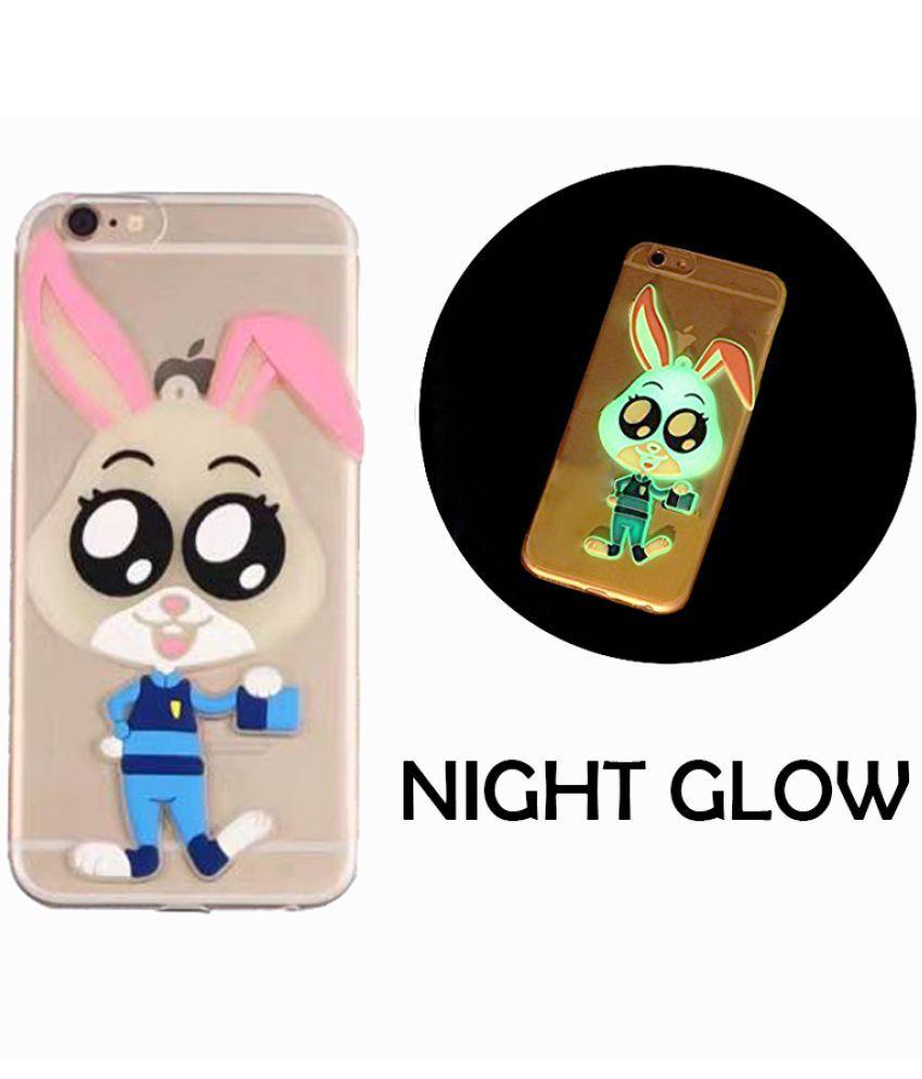 timeless design ced65 55363 Xiaomi Redmi Note 4 Glow in Dark Cover By Fashion Mania