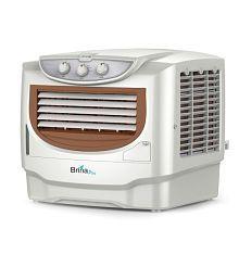 Havells Brina Plus 50 Ltr Window Cooler Brown/White