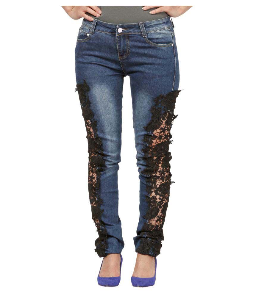 Fit 'N' You Denim Jeans