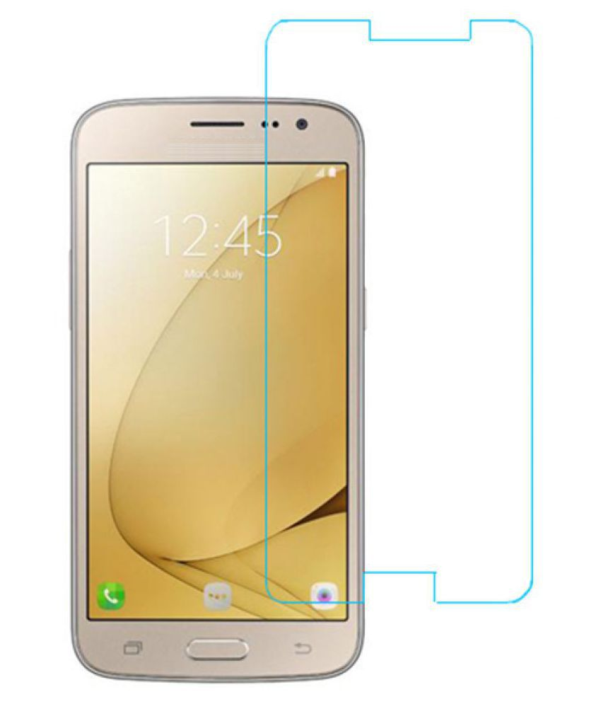 Samsung Galaxy S5 Tempered Glass Screen Guard By Lomoza