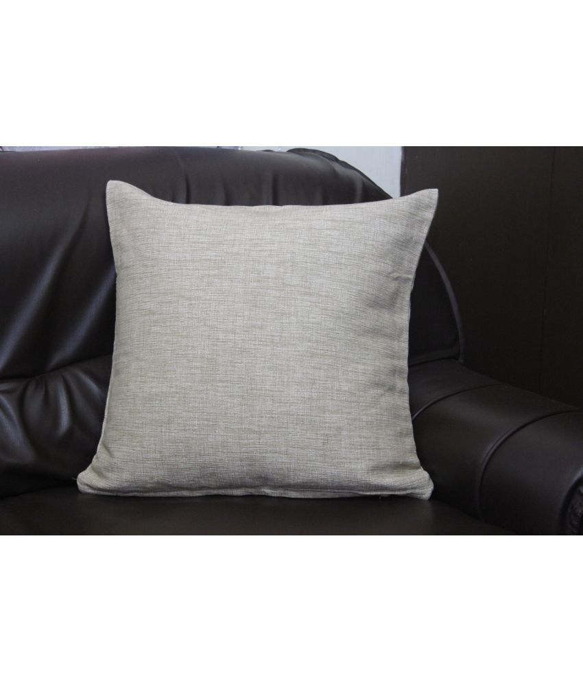 Awesome Single Cotton Cushion Covers 45X45 cm (18X18)