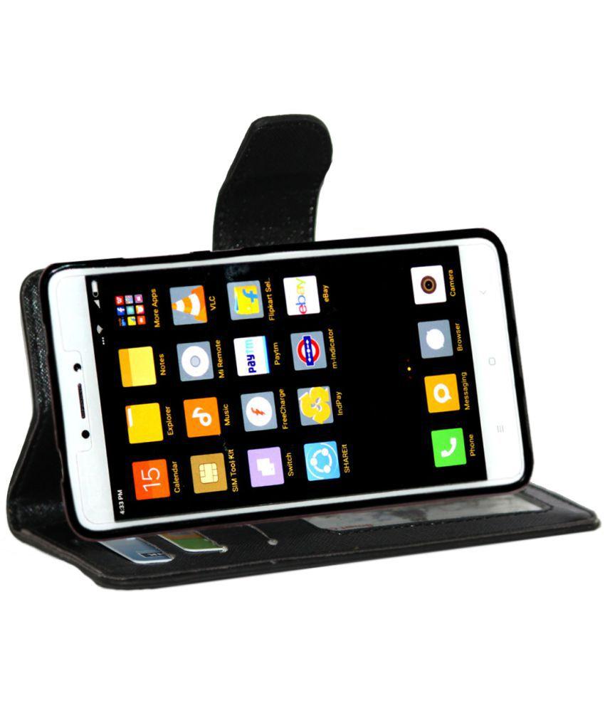 online store 2a67f 3c20a Xiaomi Redmi Note 4 Flip Cover Ebay — TTCT