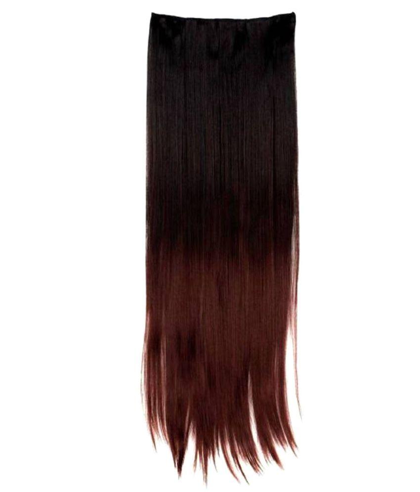 Tahiro Multi Casual Hair Extension