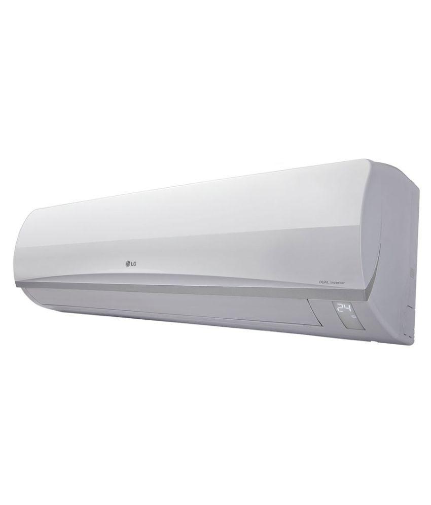 LG 1 5 Ton Inverter JS-Q18MPXD Split Air Conditioner
