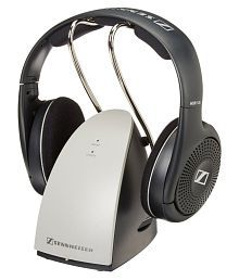 Sennheiser On Ear Wireless Headphones Without Mic