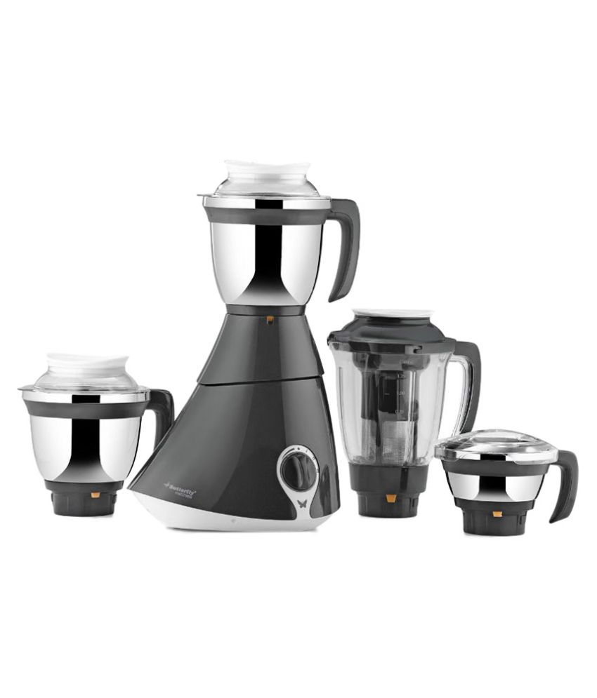 Butterfly Matchless 750 W 3 Jar Mixer Grinder