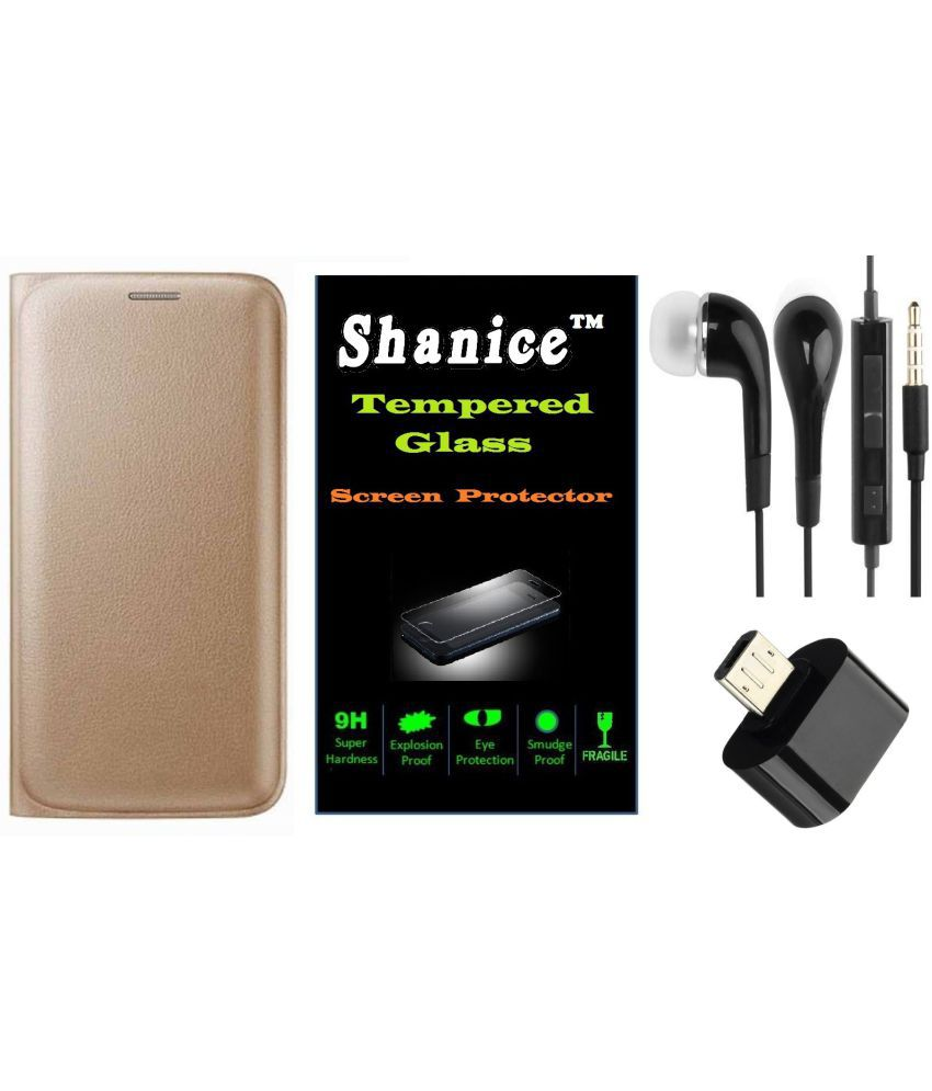 Gionee P5W Cover Combo by Shanice