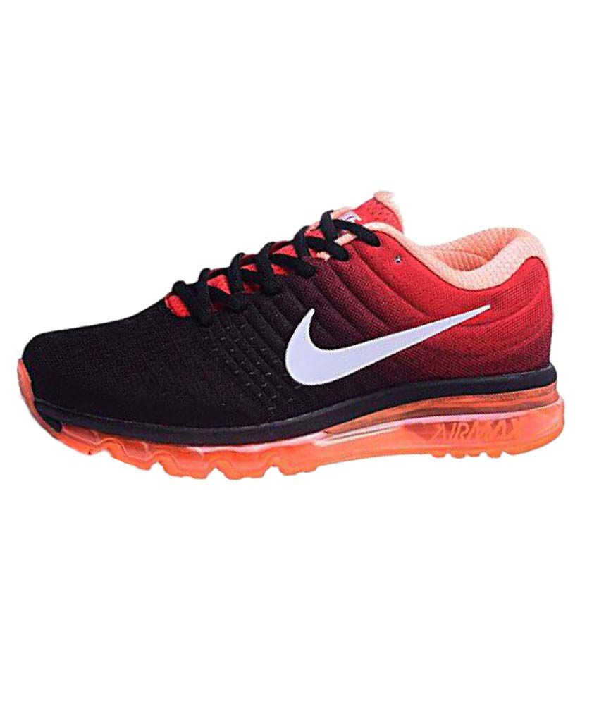 Nike Air Max 2017 Multi Color Running Shoes Buy Nike Air Max 2017