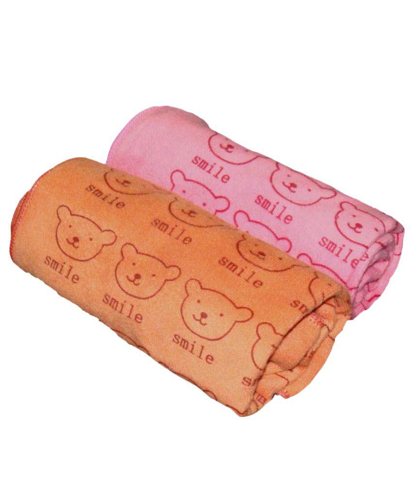 Profto Multi Microfibre Bath Towels Set of 2