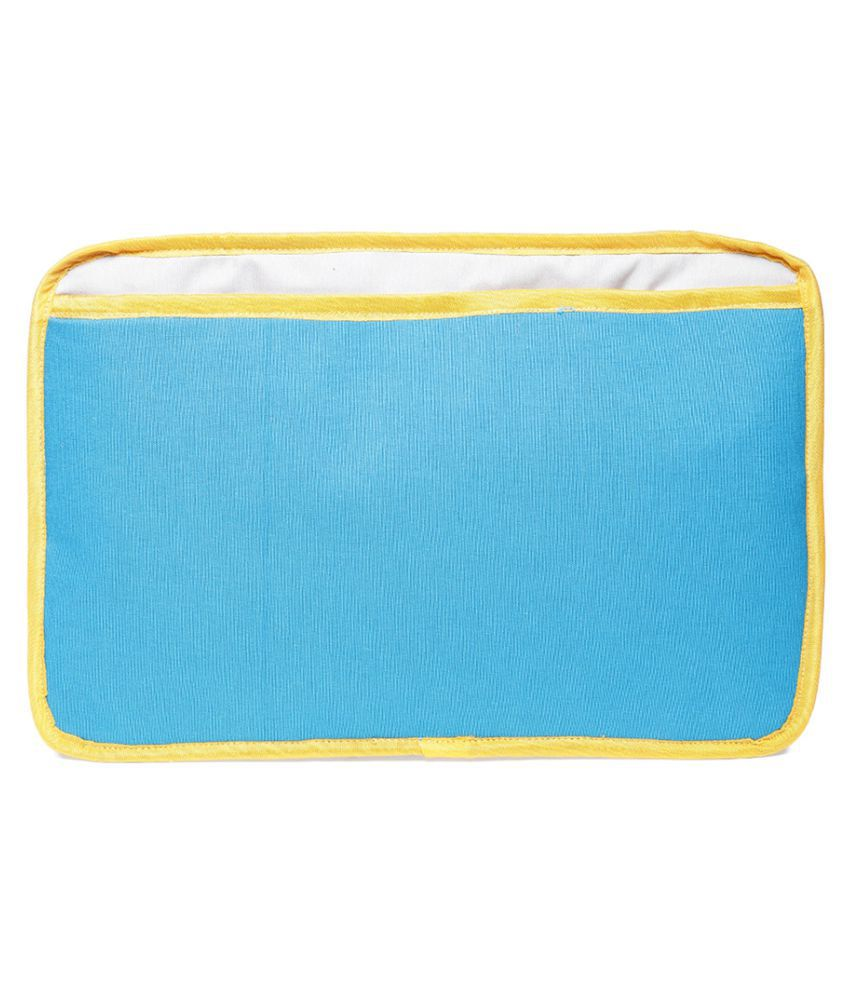 Campus Sutra Blue Laptop Sleeves
