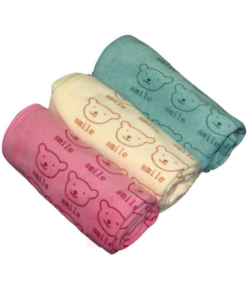 Profto Multi Microfibre Bath Towels 3 Pcs