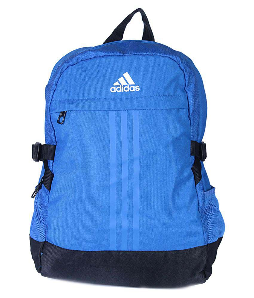 1784200be099 Adidas Bp Power 3 Dark Blue Laptop backpack - Buy Adidas Bp Power 3 Dark  Blue Laptop backpack Online at Low Price - Snapdeal