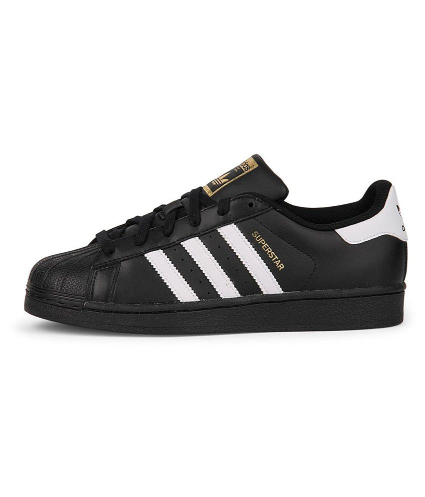 Adidas Superstar Sneakers Black Casual Shoes Adidas Superstar Sneakers  Black Casual Shoes ... cabf13a9f