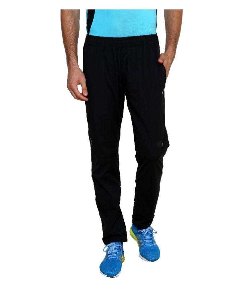 Nike Black Trackpant