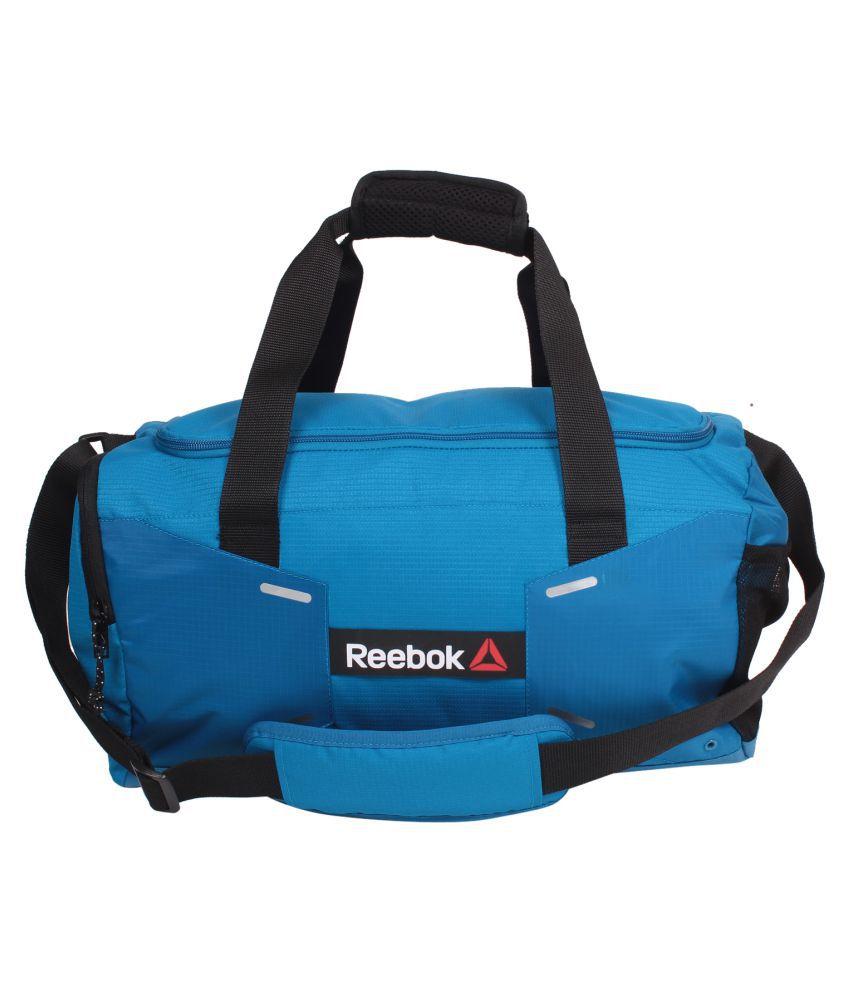 Reebok Blue Duffle Bag - Buy Reebok Blue Duffle Bag Online at Low Price -  Snapdeal ddb2360deed41