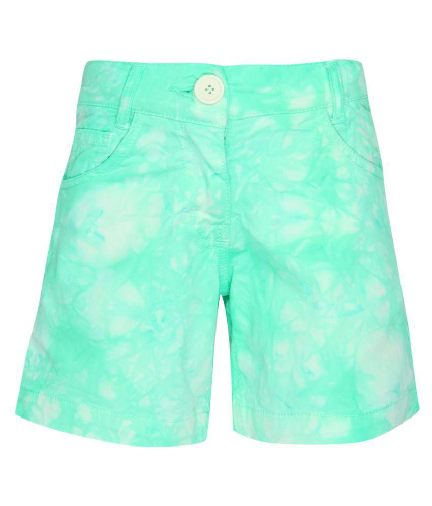 612 League Green Bermudas