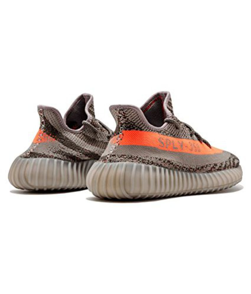 Adidas YEEZY SPLY 350 Gray Running