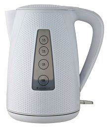Wonderchef Regalia Liter Watt Polypropylene Electric Kettle