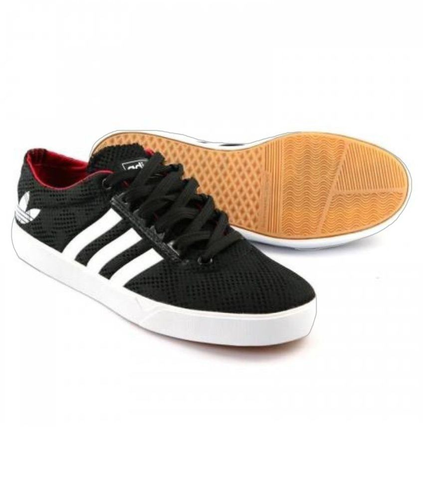 ... Adidas Neo 2 Sneakers Black Casual Shoes