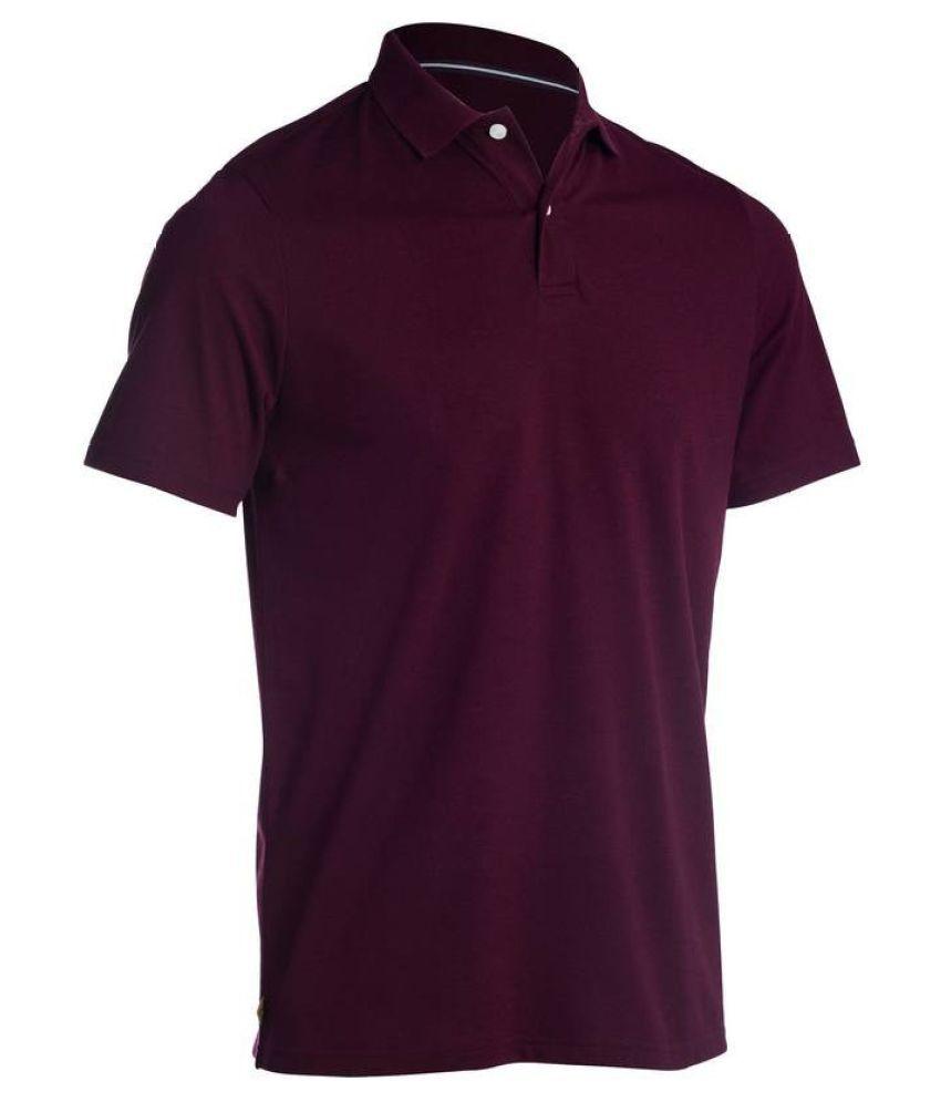Inesis Golf Polo 500 Men's Polo T-Shirt