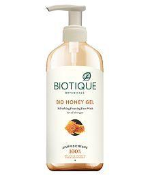 Biotique Bio Honey Gel Face Wash 300 ML