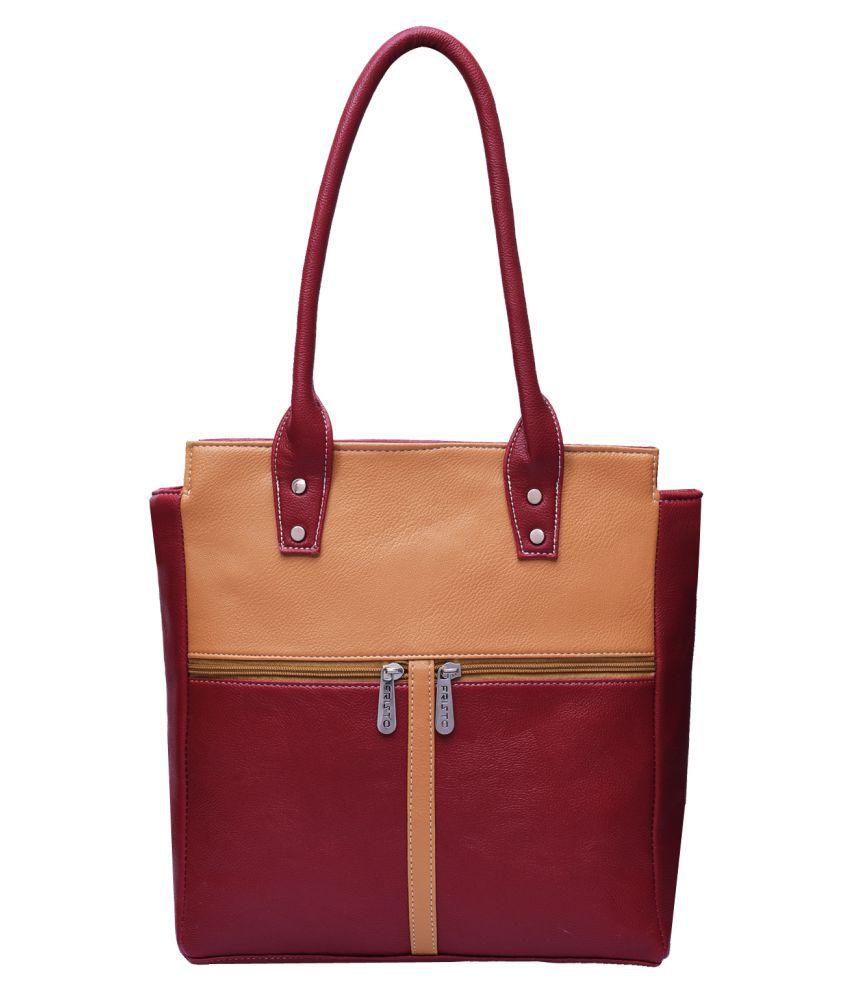 b3d1dcef8bb Fristo Multi P.U. Shoulder Bag