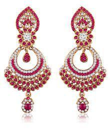 0505d520b Earrings: Buy Earrings for Women and Girls - UpTo 87% OFF at ...