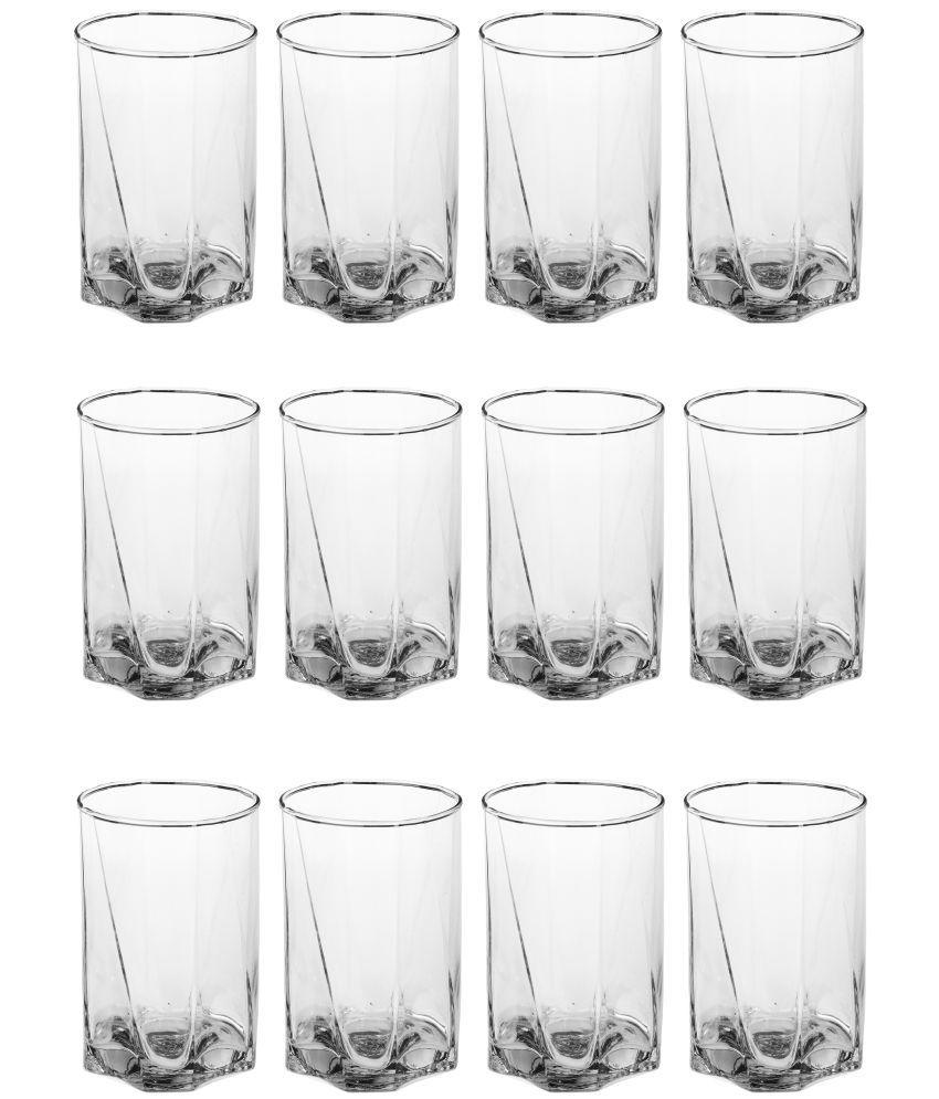 Somil 270ml Glasses