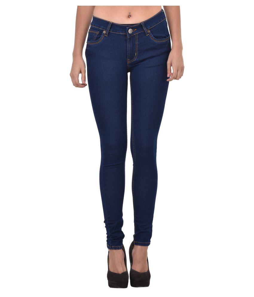 SN'C Denim Jeans