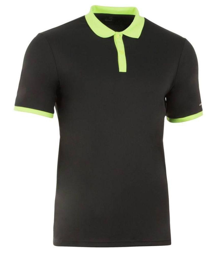 ARTENGO Soft 500 Racket Sports T-Shirt