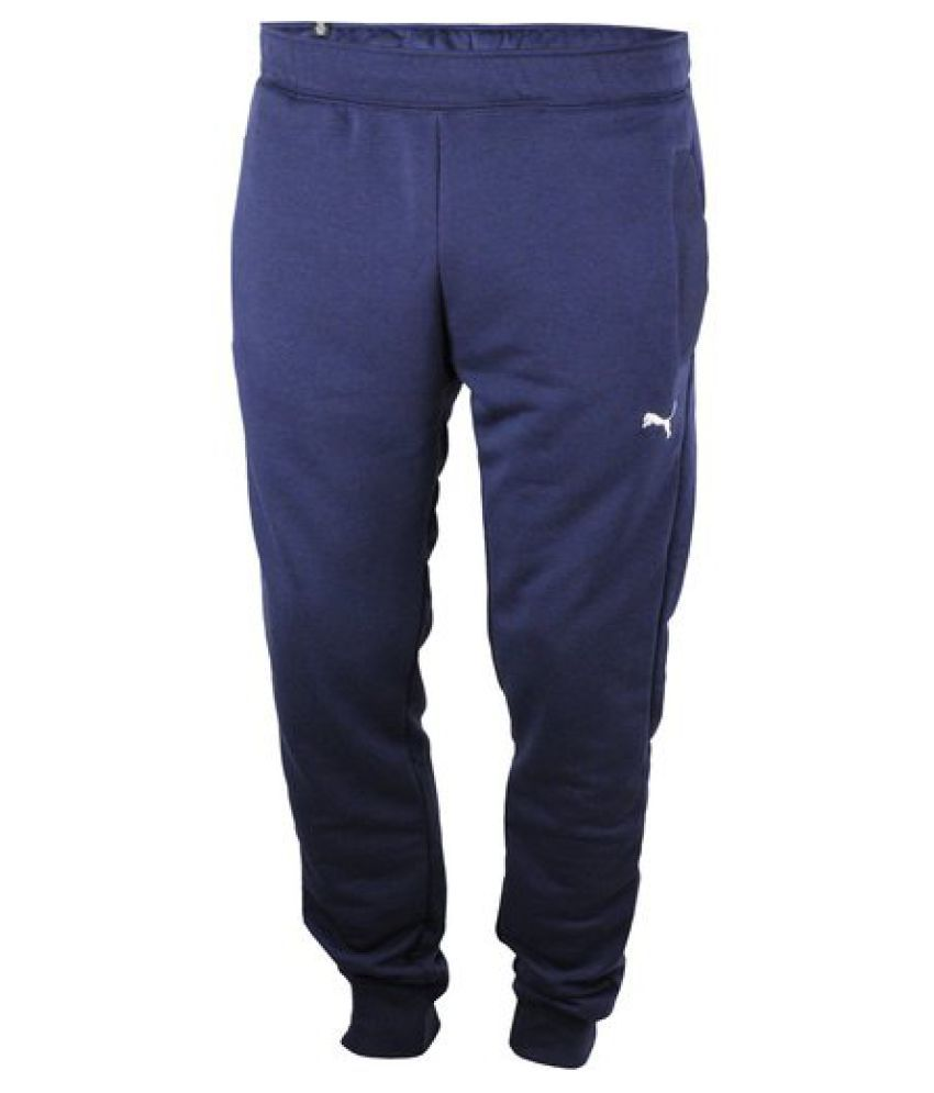 PUMA ESS SWEAT PANTS SLIM