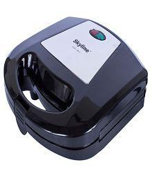 Skyline VTL-5017 750 Watts Sandwich Toaster