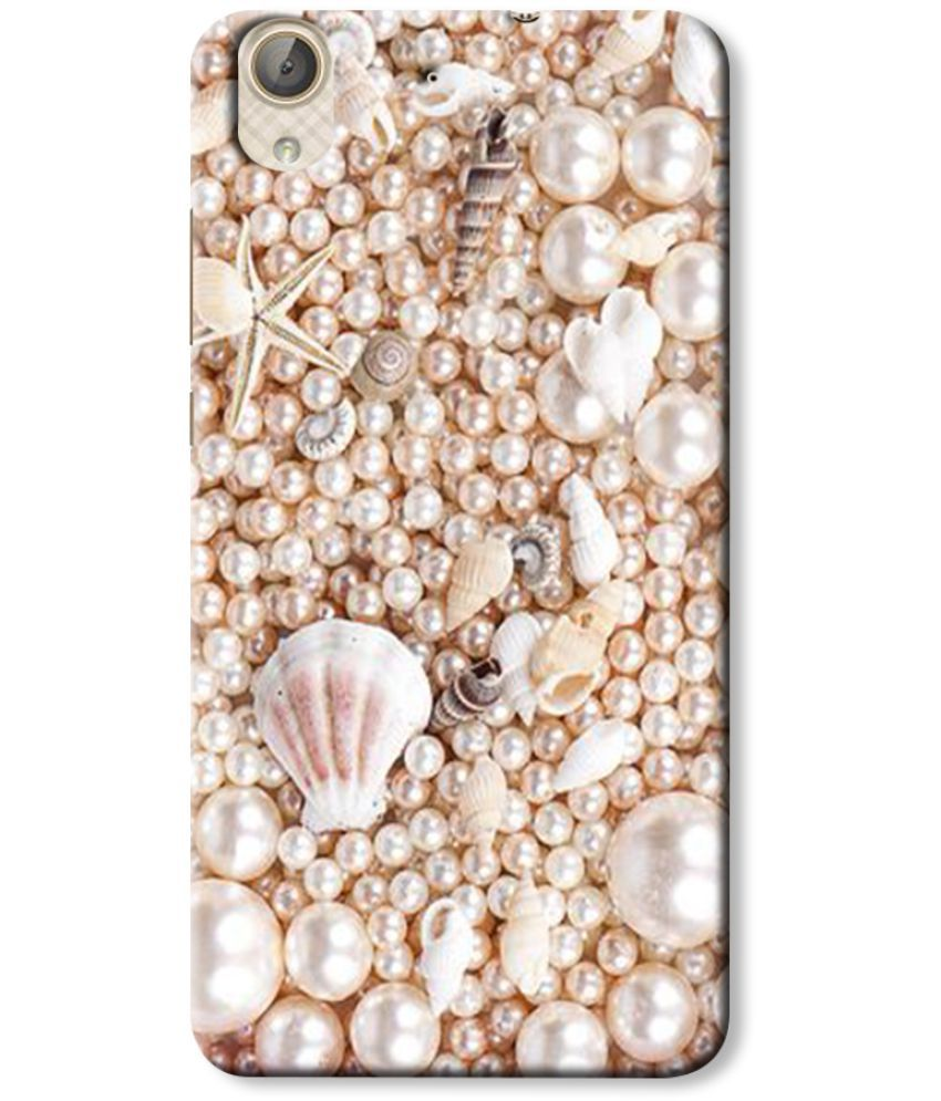 Huawei Honor Holly 3 Printed Cover By Cell First