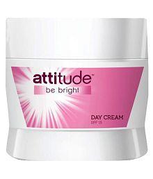Amway Attitude Be Bright Body Cream SPF 15 ( 50 Gm )
