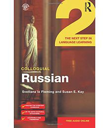 Colloquial Russian 2 The Next Step in Language Learning Colloquial 2