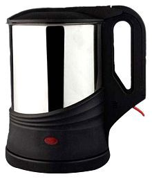 Skyline VTL-5004 1.7 Liters 1000 Watts Stainless Steel Electric Kettle