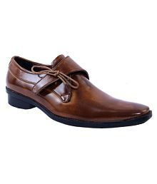 Da-Dhichi Party Non-Leather Formal Shoes
