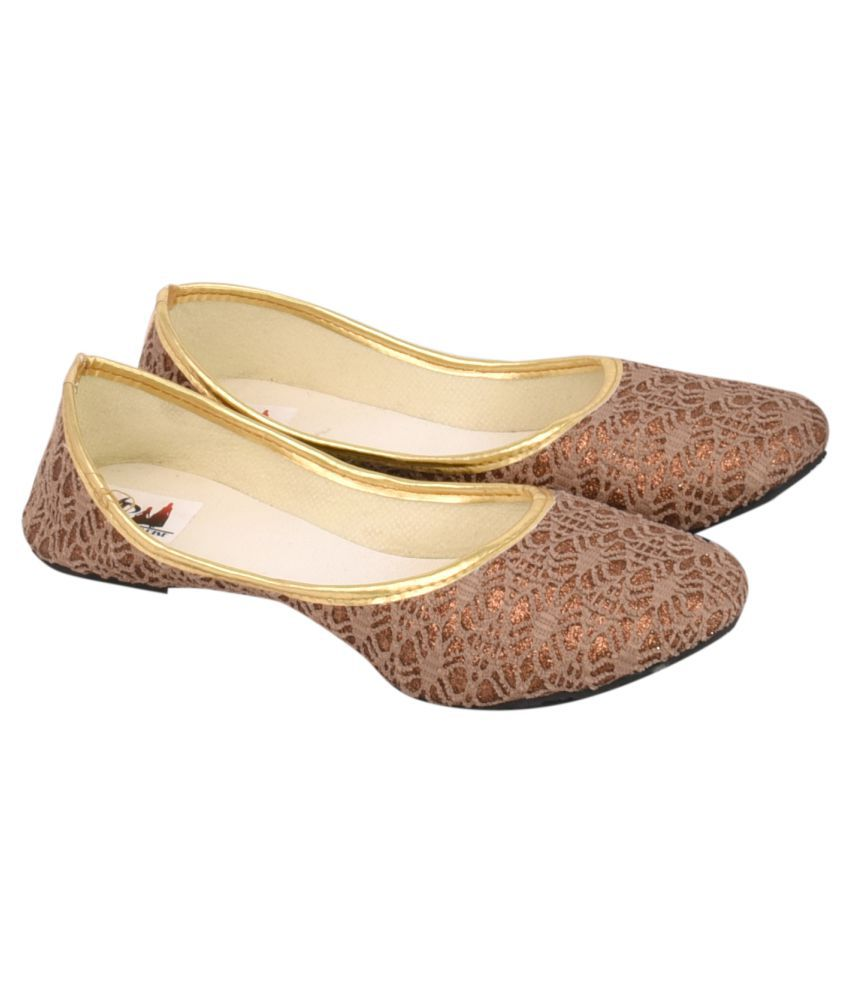 choice for sale Decot Paradise Brown Ethnic Footwear low cost cheap price excellent online clearance amazing price best prices cheap price PgqvkSc