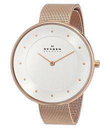 d8173af0d4d Skagen Watches  Buy Skagen Watches at Best Prices in India