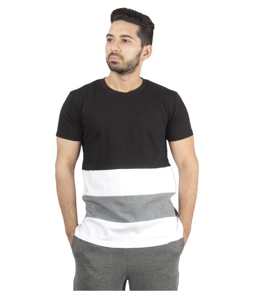 Urban Diseno Multi Round T-Shirt