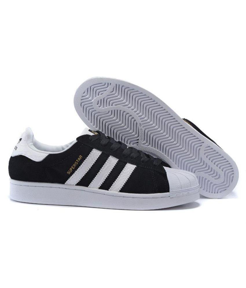 adidas shoes superstar black. adidas superstar sneakers black casual shoes
