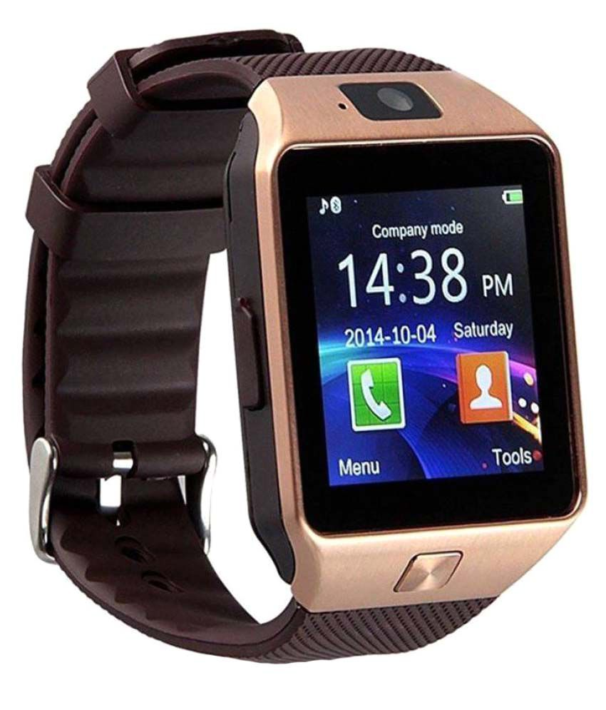 Lisburn DZ09 Smart Watches