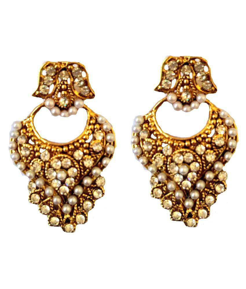Fashionable Earrings for women & Girls by shrungarika